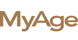 MyAgeロゴ