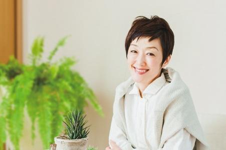 吉川千明さん