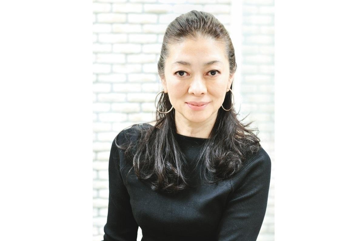 """齋藤薫さんの""""美&元気をあきらめない""""宣言"""