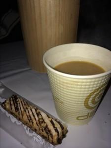 辻口博啓さん YUKIZURIショコラとコーヒー