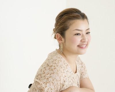 高橋ミカさん