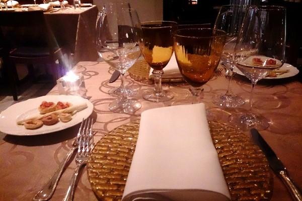 「Ristorante Gliese リストランテ グリーゼ」でプーリア料理を堪能
