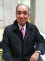 鶴見隆史先生