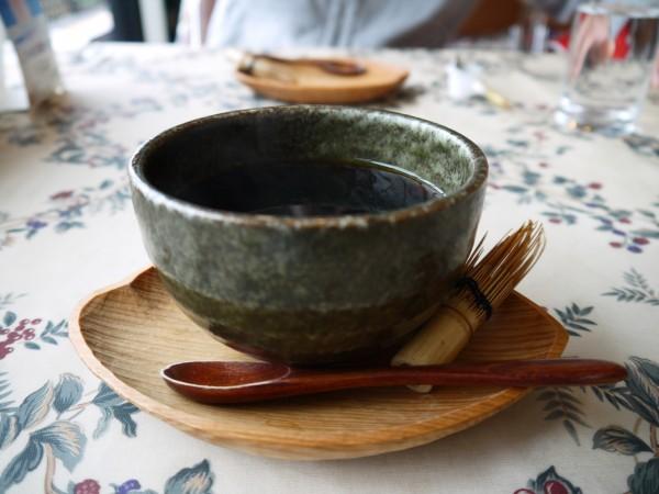 みはらし茶屋 有機栽培コーヒー