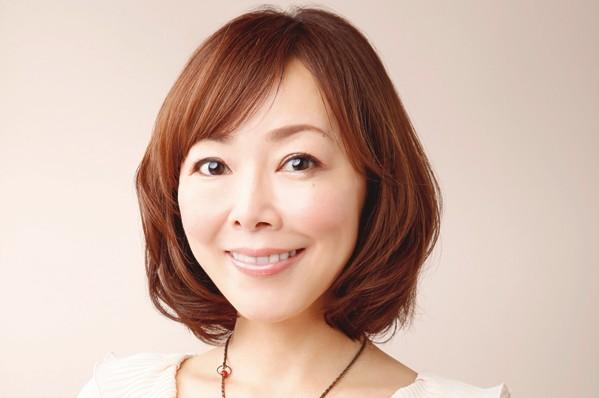 """小田ユイコさんの""""美&元気をあきらめない""""宣言  健康状態を正確に把握して、メンテナンスを!"""