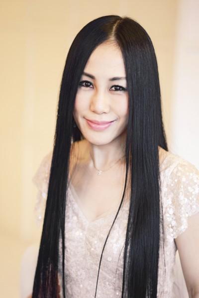 AMATAのオーナー、美香さん