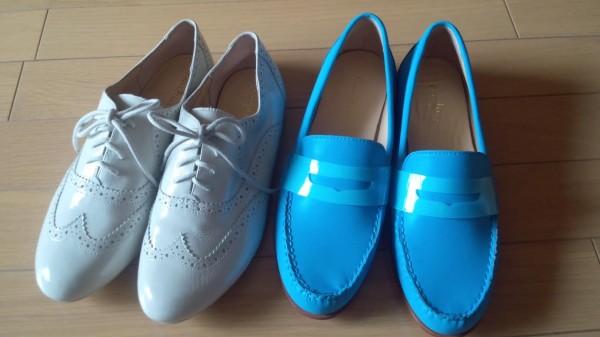 コールハーン 靴