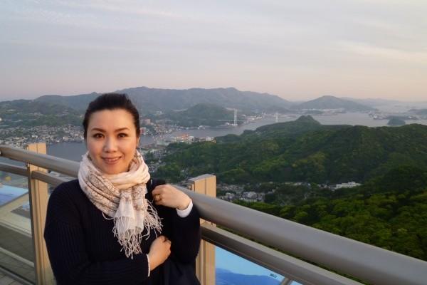 長崎を旅して、久しぶりに歴史の本を読みたくなりました
