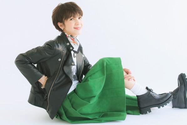 高橋喜代美さん/痛くない!「走れるヒール靴」と「大人のペタンコ靴」①