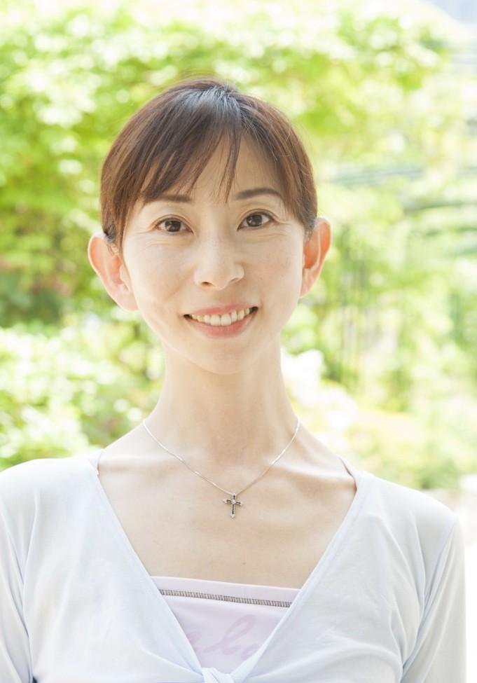 坂西麻美さん
