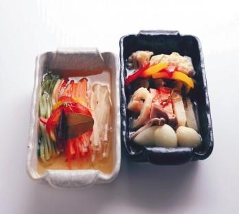 発酵食 野菜のピクルス