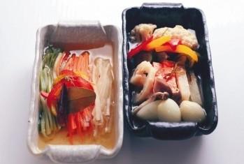 発酵食品 とり方の工夫&ストック食材(後編)