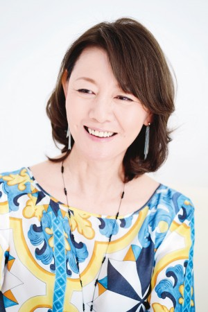 久保京子さん