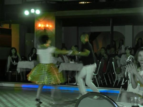 クリフサイド ダンスパーティー