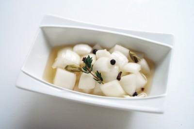 乳酸菌を育てるレシピ⑦/食物繊維&オリゴ糖を補う、作り置き素材