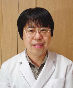 新宿大腸クリニック院長、後藤利夫さん