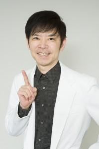 南雲先生の写真