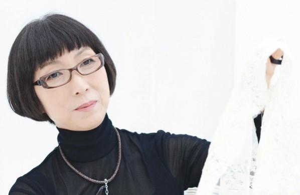 """AKIKOさん おしゃれな人の""""大人メガネ""""(リーディンググラス) ④"""