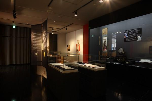 紅ミュージアム資料室