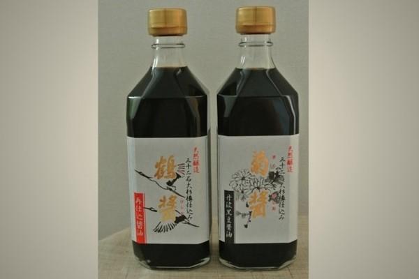 「生きる蔵」から生まれる逸品醤油