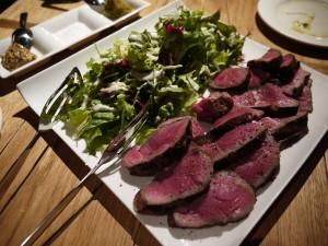 ニュ ージーランド牧草牛 - ケトジェニック・ダイエットな食事