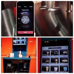 お洒落なデザインと最新機能を備えたコーヒーブリューワー