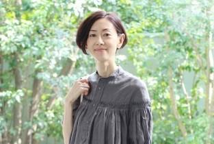 モデルの雅子さん、50歳のおしゃれスタイルが本に