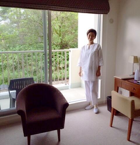 吉川クアビオ部屋