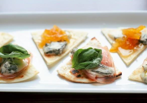 おいしい発酵食【チーズを味わう】③ゴルゴンゾーラ