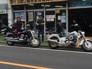 更年期_大型バイク