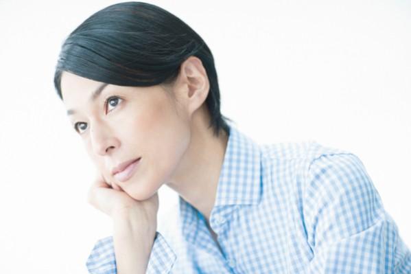 鈴木保奈美さんの「今の私を輝かせているもの」