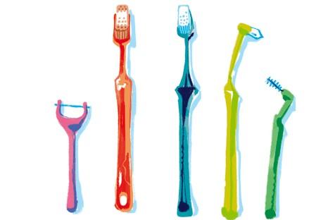 毎日の習慣が10年後の「歯」を守る!⑦ あの人のセルフデンタルケアは?