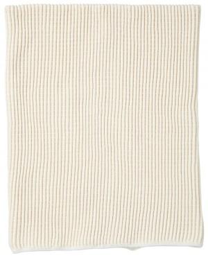 シルクを贅沢に使用。厚手の二重タイプで、温かさもダブル。シルク厚手腹巻ダブル(S~M)¥3,300、(L~LL)¥3,650/ライブコットン