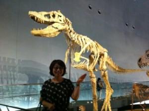 更年期_恐竜な私