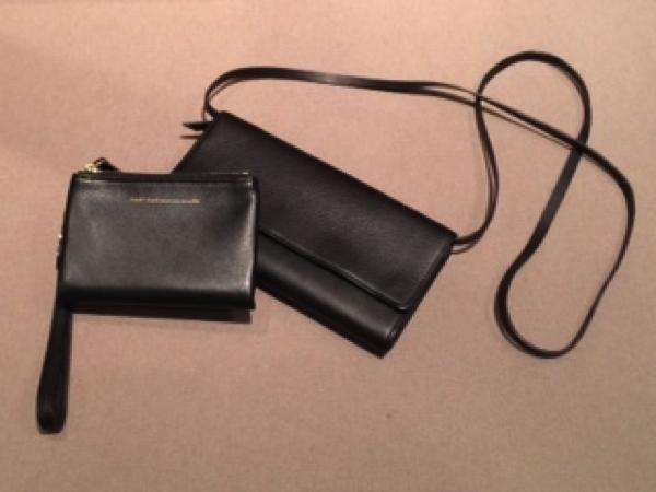 小暮美奈子おすすめバッグと財布