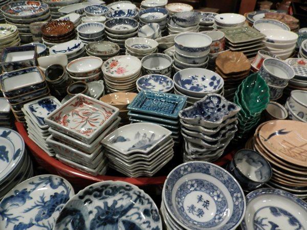 小原骨董皿1