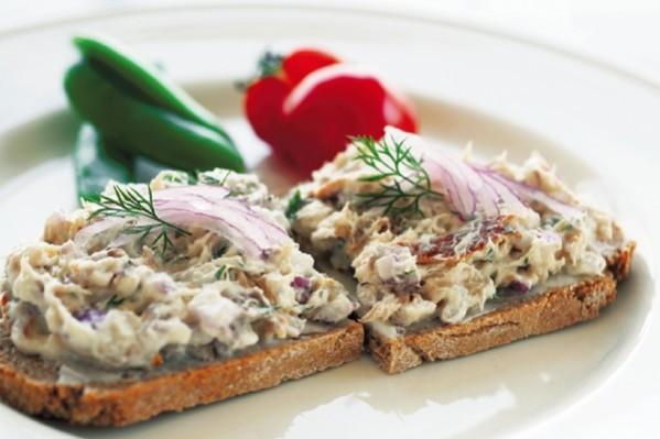 プロが伝授! 賢い主食選びの秘訣:門倉多仁亜さんのパンに合うカナッペレシピ