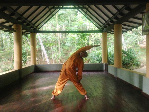ayupiyasa_yoga一日目