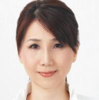 赤須玲子さん サプリ5位