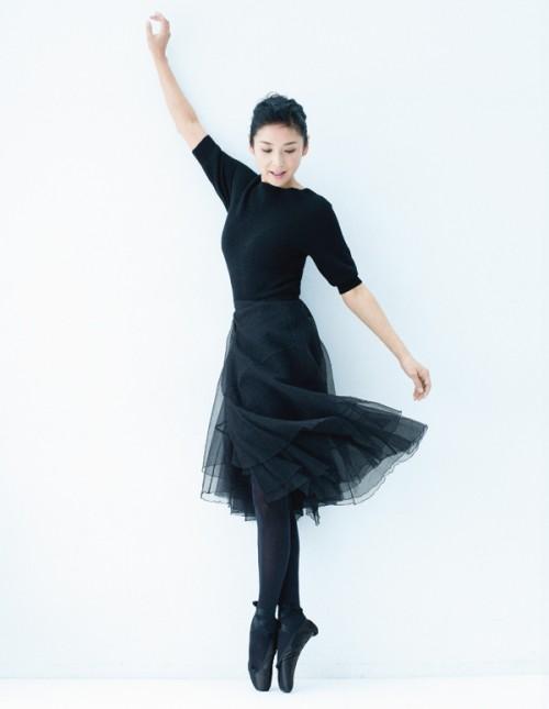 踊る黒木瞳