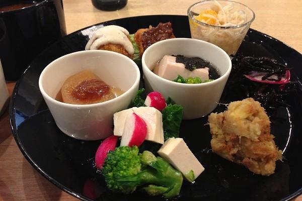 東京ベジカフェ、ベジレス事情part2