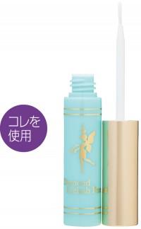 ダイアモンドアイラッシュフィクサー ¥800/ウェーブコーポレーション