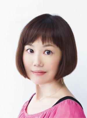 入江信子さん 顔写真