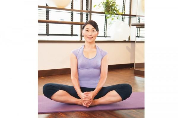 腰痛の原因、もしかして股関節かも?② 股関節の若さチェックテスト