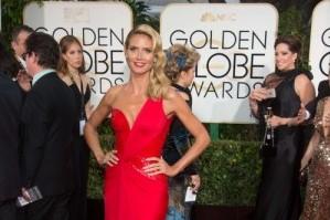 赤いドレスのオンナたち―ゴールデン・グローブ賞ドレス・スナップ
