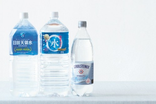 素敵女医が飲んでいる水の第1位は水素水!