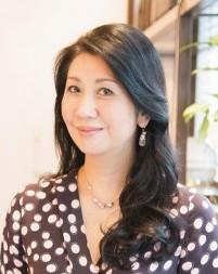 竹内洋子さん 顔写真