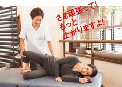 股関節の不調・診察レポート 竹内洋子さん<中編>