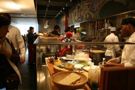 カフェな日々 MoMAカフェ2