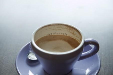 カフェな日々 オリジナルコーヒーカップ